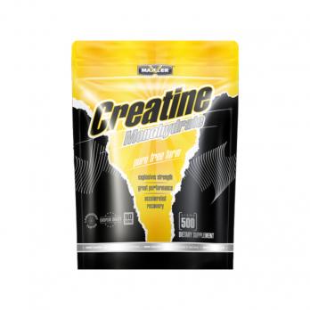 Креатин Maxler Creatine 500 гр (пакет)
