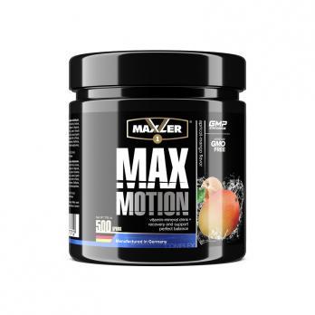 Изотоник Maxler Max Motion 500 гр