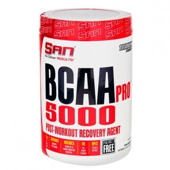 BCAA SAN BCAA-PRO 5000 345 гр