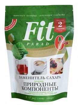Заменитель сахара Fit Parad №10  200 г