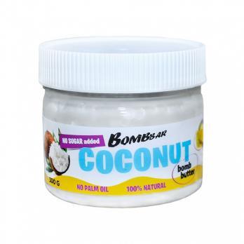Кокосовая паста BOMBBar 300 гр
