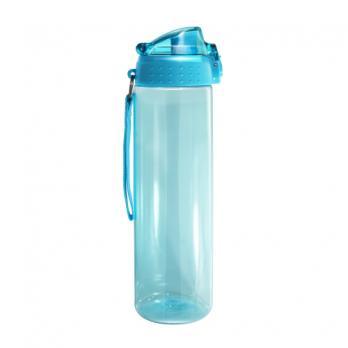 Бутылка для воды 700 мл синяя