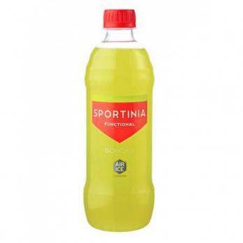 Напиток изотонический SPORTINIA ISONORM 500 мл