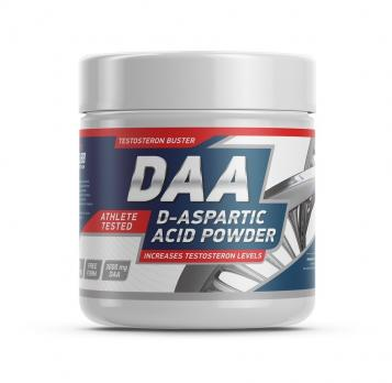Аминокислота GeneticLab D-Aspartic Acid Powder 100 гр