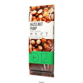 Вафельный протеиновый батончик О12 65 гр.
