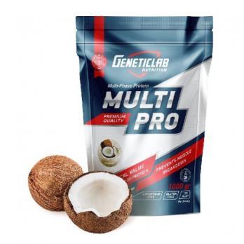 Протеин GeneticLAB Whey 1000 гр