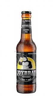 Безалкогольное протеиновое пиво JoyBräu 330 мл