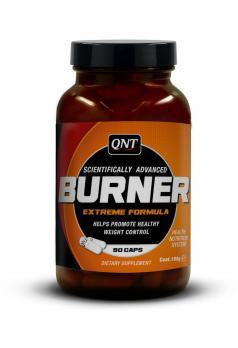 Жиросжигатель QNT Burner 90 капс