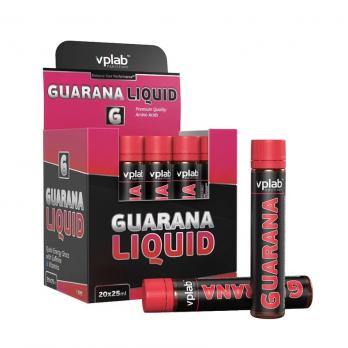 Энергетик VP Laboratory Guarana Liquid 25 мл