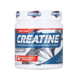 Креатин GeneticLab CREATINE 300 гр