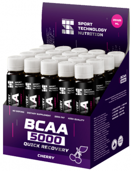 ВСАА Sport Technology Nutrition BCAA 5000 25 мл