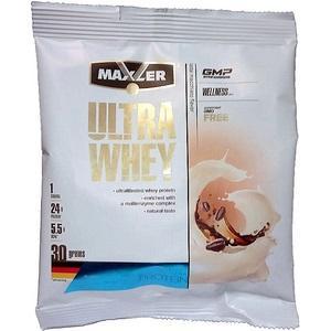Протеин Maxler ULTRA Whey 30 гр
