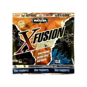 Аминокислотный комплекс Maxler Amino Xfusion 13,8 гр