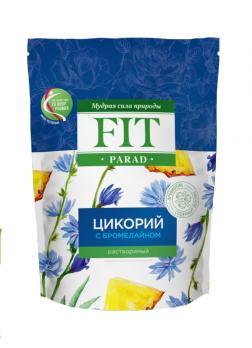 Цикорий FIT PARAD с бромелайном 100 гр