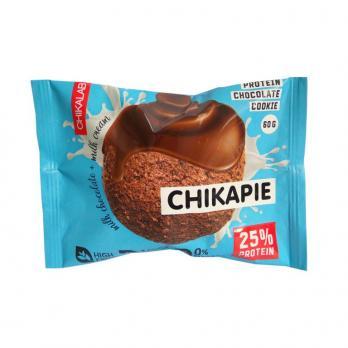 Печенье CHIKALAB глазированное с начинкой 60 гр
