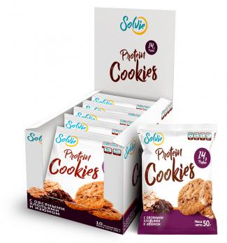 Печенье Solvie 50 гр