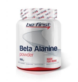 Аминокислота Be First Бета-Аланин 200 гр