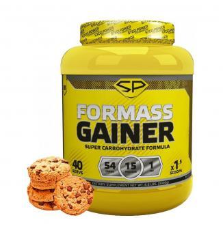Гейнер Steel Power ForMASS Gainer 1500 гр