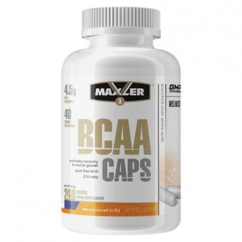 BCAA Maxler BCAA 240 капс