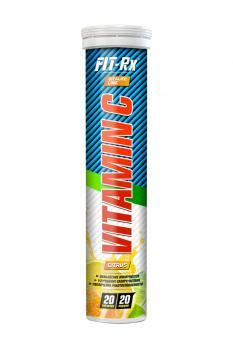 Витамины FIT-Rx Витамин C 20 табл