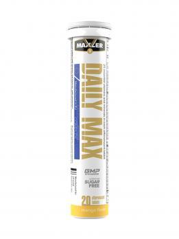 Витамины Maxler Daily Max 20 табл.