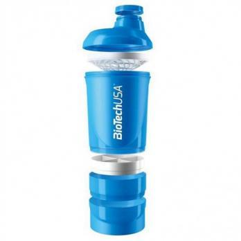 Шейкер BioTechUSA Smart 600 мл синий