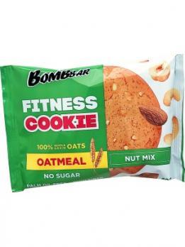 Печенье овсяное BOMBBar 40 гр