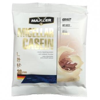 Протеин Maxler 100% Micellar Casein 30 гр