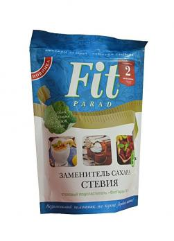 Заменитель сахара Fit Parad №14 200 гр