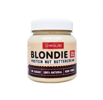 Паста Blondie CHIKALAB Паста белая с кешью 250 гр