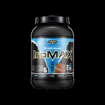 Протеин Maxler ISOMAX Изолят 908 гр
