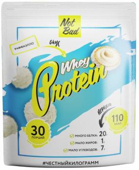 Протеиновый коктейль NotBad 1000 гр