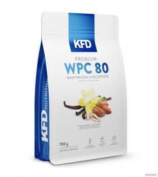 Протеин KFD Premium WPC 700 гр