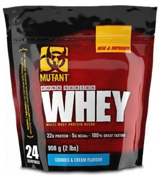 Протеин Mutant Whey 908 гр