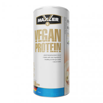 Протеин Maxler VEGAN Protein 450 гр