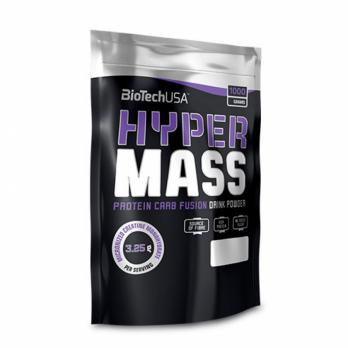 Гейнер BioTech USA Hyper Mass bag 1000 гр