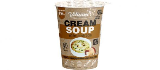 Протеиновый суп VITAAM 50 гр