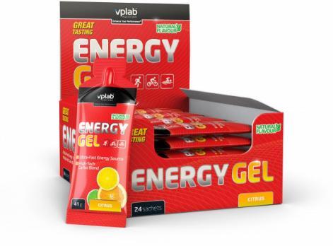 Энергетический гель VP Energy GEL 41 гр