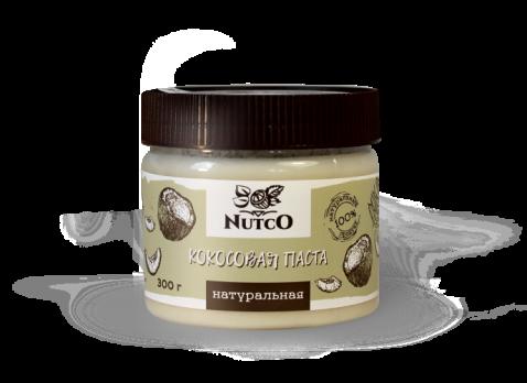 Кокосовая паста NUTCO 300 гр