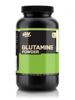 Глютамин Optimum Nutrition Powder 300 гр