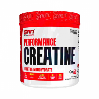 Креатин SAN Performance Creatine 300 гр